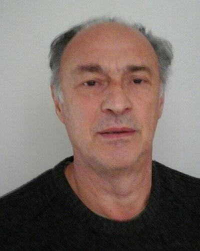 José Pierri