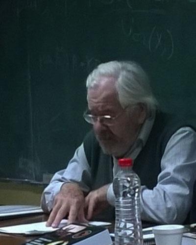 Daniel Slutzky
